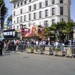 Standing ovation a Cannes per Mio fratello è figlio unico