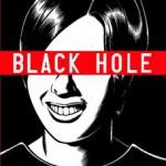 Il fumetto Black Hole ora pubblicato anche in Italia