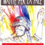 A Firenze concorso a fumetti 'Matite per la pace'