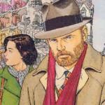 No Pasaràn, la terza avventura di Max Fridman