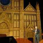 """Ladro con Divina Commedia: """"Grazie a Benigni è sempre con me"""""""