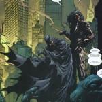 Batman ha i giorni contati. Forse