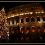 Quanto sei bella Roma… città Natale