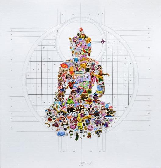 Tibetan visions