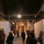 A Roma, la fiera internazionale d'arte contemporanea