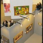 ArtO': la fiera di arte contemporanea di Roma