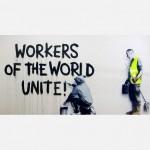 I graffiti di Banksy al Bristol Museum: arte o vandalismo?