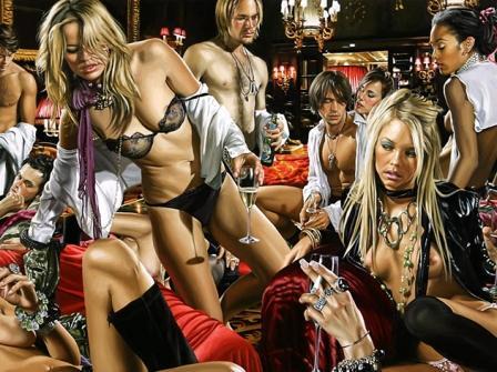 televisione erotica siti di conoscenza