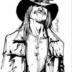 American Vampire, il primo fumetto di Stephen King