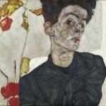 Egon Schiele e il suo tempo, retrospettiva a Milano