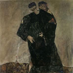 Gli eremiti, 1912