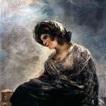 Goya, il maestro del moderno a Milano