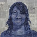 Andrew Myers: l'uomo che avvita i ritratti