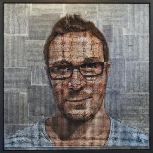 Autoritratto di Andrew Myers
