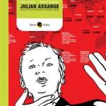"""Intervista a Dario Morgante, sceneggiatore di """"Julian Assange, dall'etica hacker a WikiLeaks"""""""