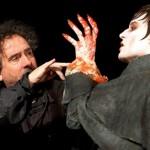 Dark Shadows: una nuova collaborazione tra Tim Burton e Johnny Depp