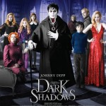 Dark Shadows: una nuova collaborazione tra Tim Burton e Johnny Depp