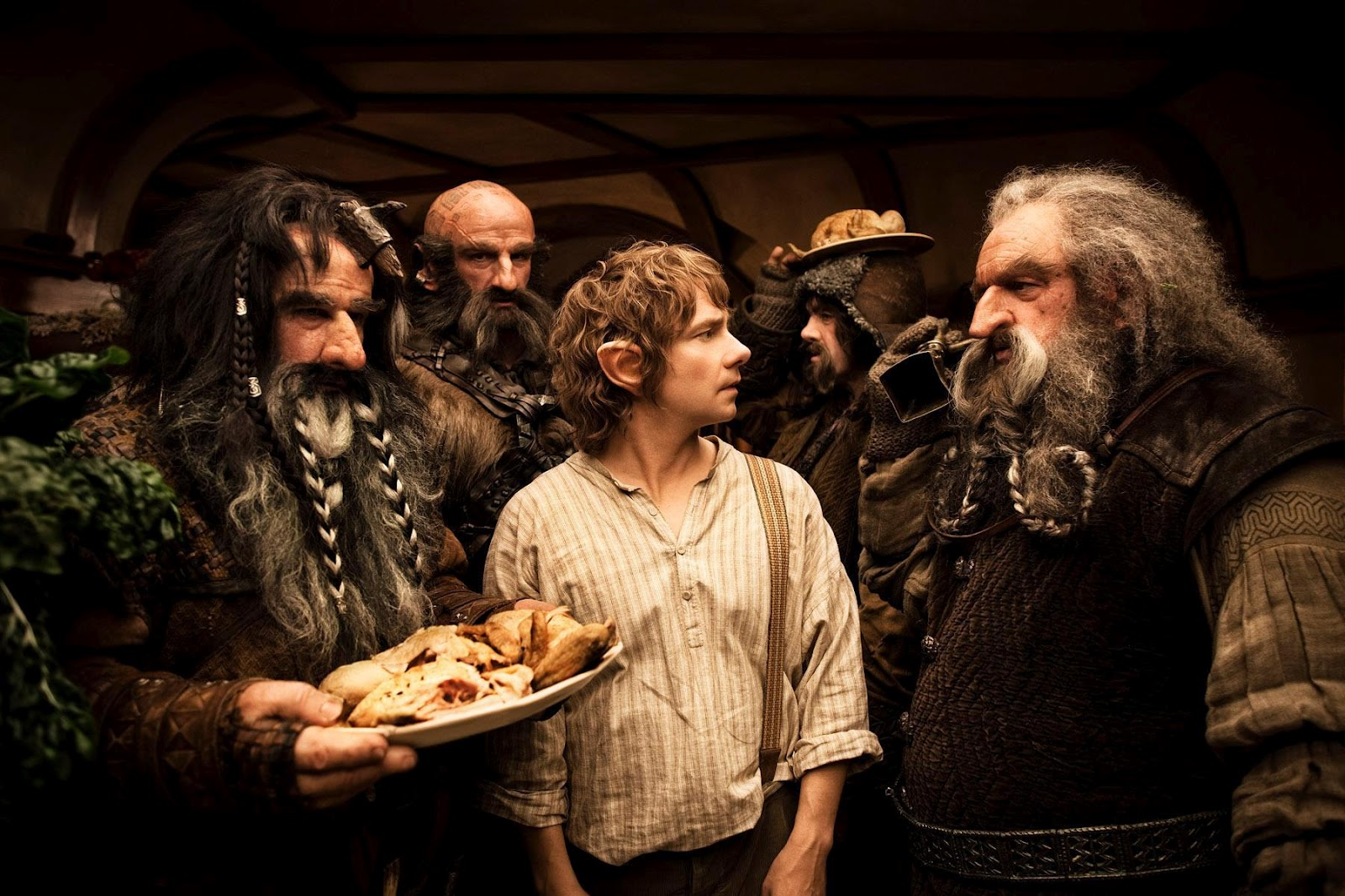 Hobbit-Bilbo-e-i-nani