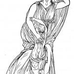 Il mito di Niobe nella villa del Mecenate di Ovidio