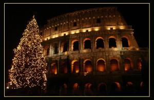 Roma città Natale