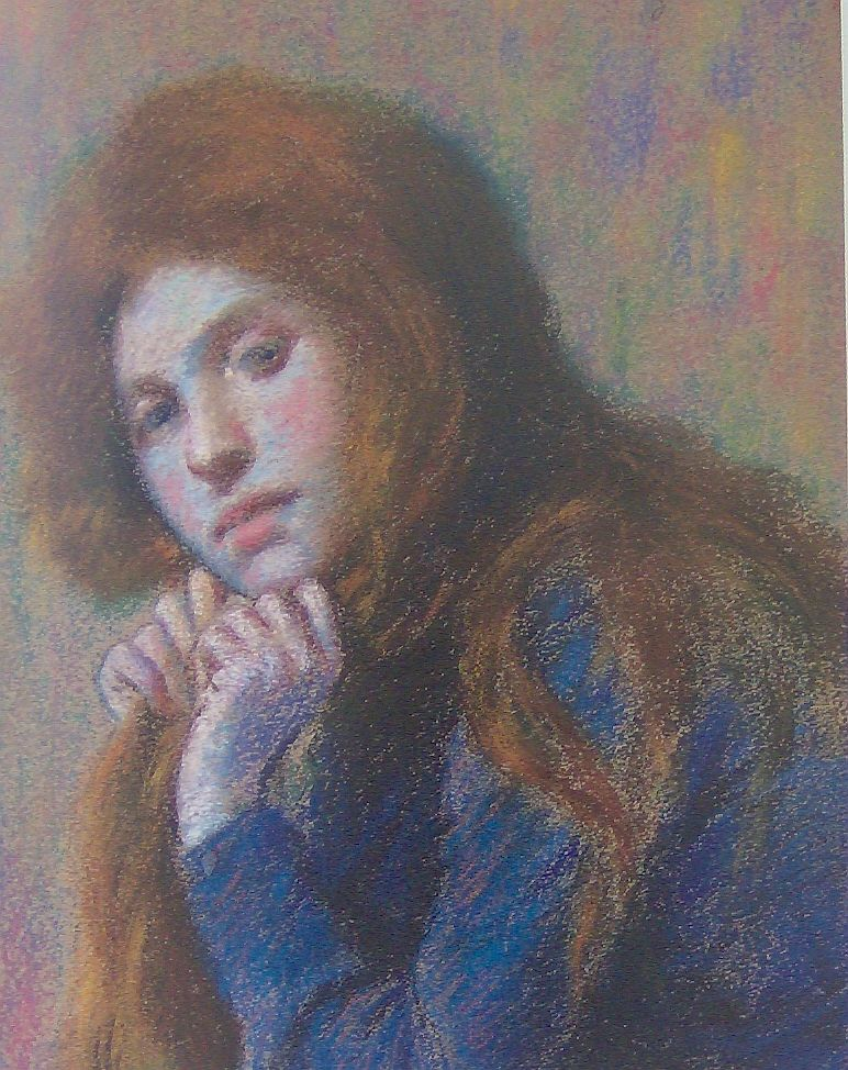 Matilde, Federico Zandomeneghi
