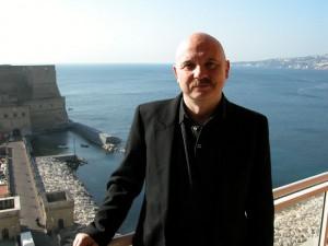Tiziano Scarpa, vincitore del 63° Premio Strega