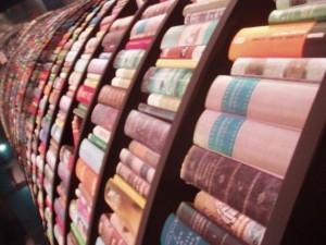 La libreria nomade di Mursia girerà l'Italia